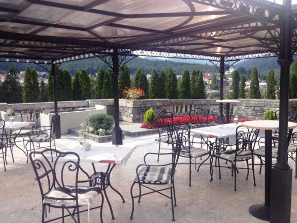 România frumoasă: Castelul Cantacuzino (Bușteni)