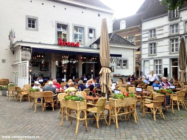 Terasă Maastricht