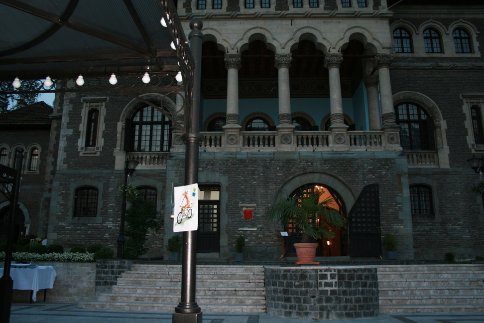 castelul cantacuzino - coiotulrelaxat.ro