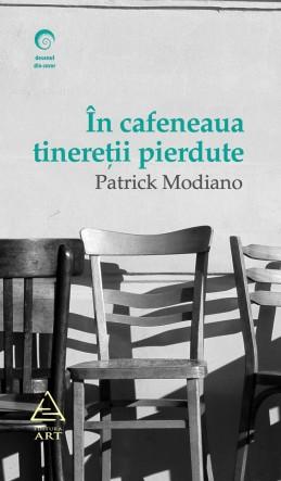 În cafeneaua tinereții pierdute Patrick Modiano