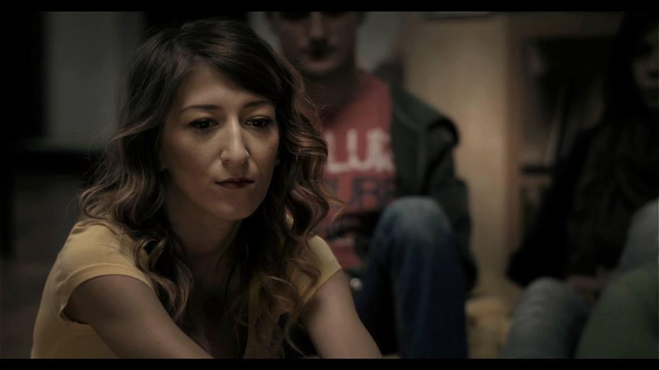Elisa Calin in rolul Alis