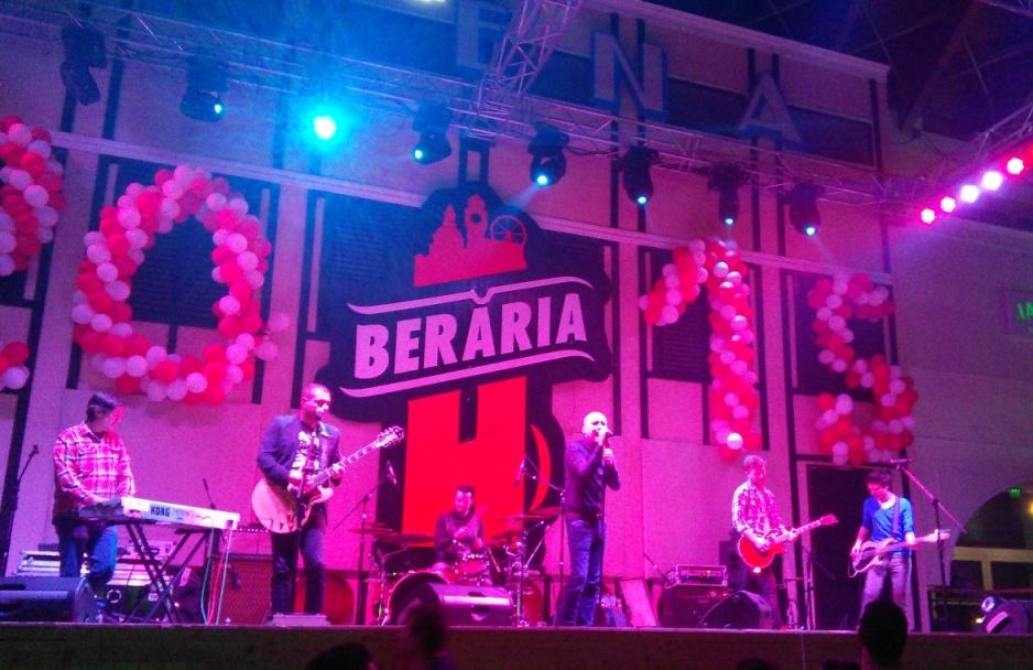 concert Grimus - Beraria H coiotulrelaxat.ro
