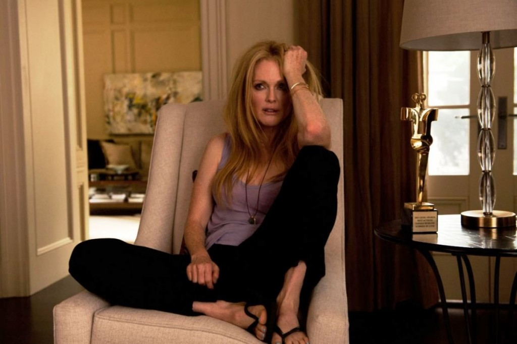 maps to the stars julianne