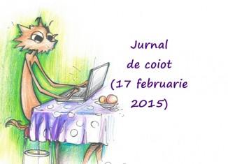 jurnal de coiot,