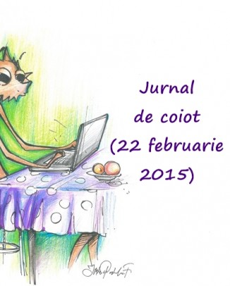 jurnal de coiot