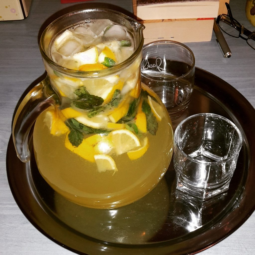 Limonada, coiotulrelaxat.ro