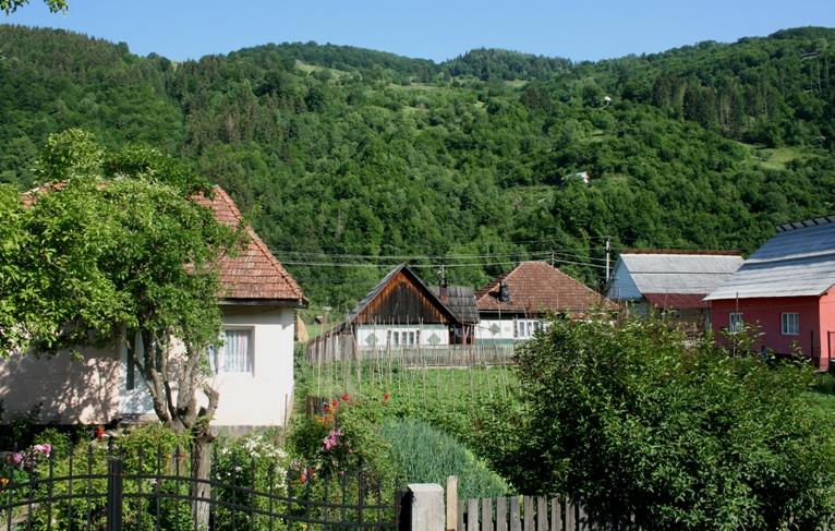 Viseu de Sus - maramures