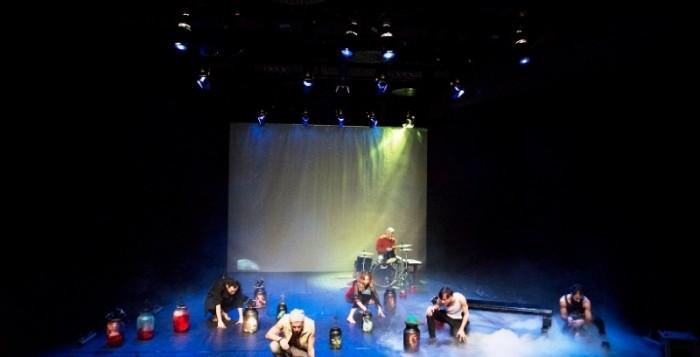 """""""Do you love me?"""", un musical dark la Teatrul Național București"""